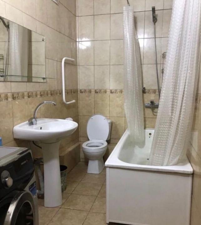 1к квартира Свободный проспект, 36 | 11000 | аренда в Красноярске фото 0