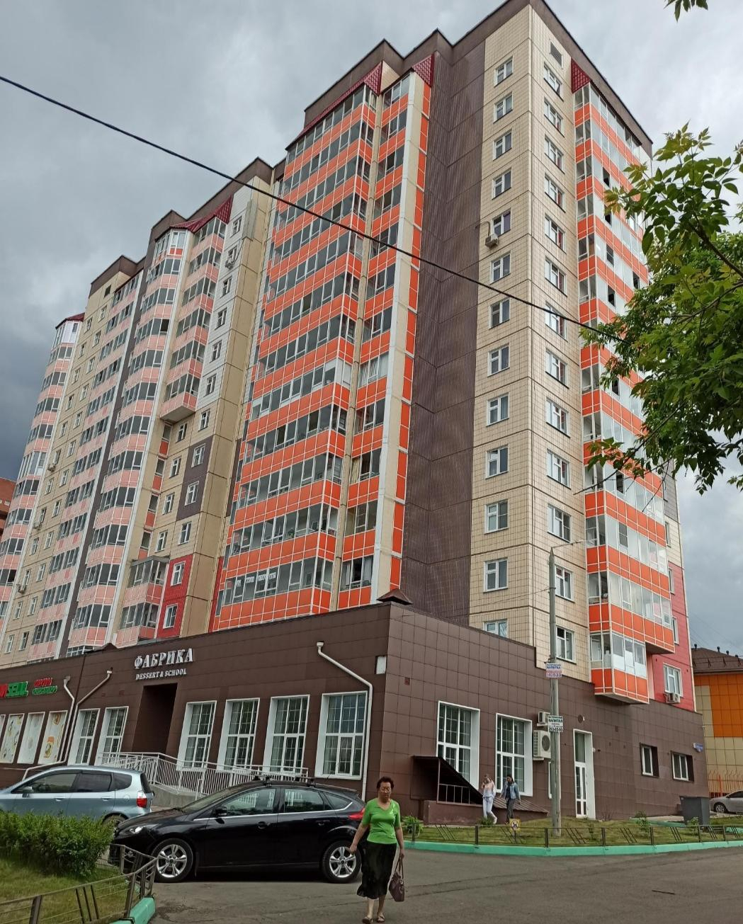 2к квартира Сопочная улица, 36, Россия | 18000 | аренда в Красноярске фото 0