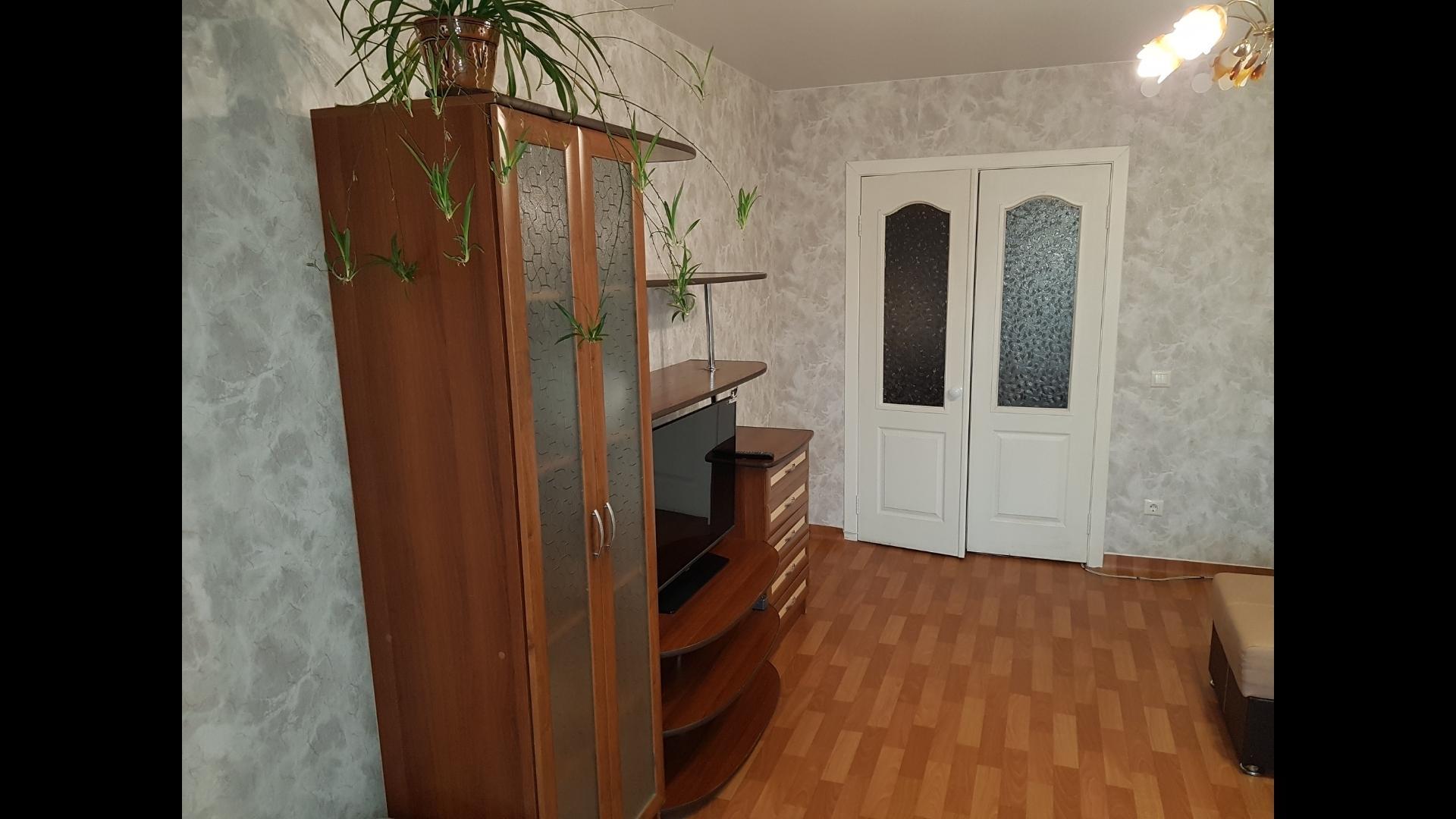 1к квартира Кривоколенный переулок, 19 | 14000 | аренда в Красноярске фото 1