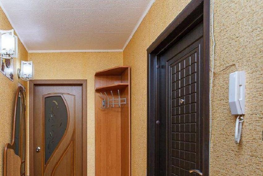 2к квартира проспект Металлургов, 33 | 17500 | аренда в Красноярске фото 3