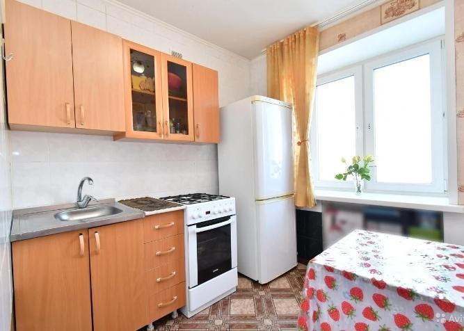 2к квартира улица Ломоносова, 8 | 18000 | аренда в Красноярске фото 4