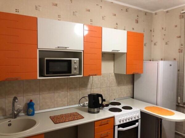 1к квартира улица Мате Залки, Россия   13000   аренда в Красноярске фото 3