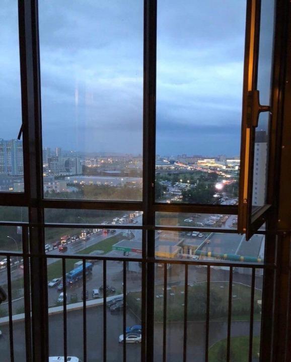 1к квартира Линейная улица, 122   15000   аренда в Красноярске фото 2