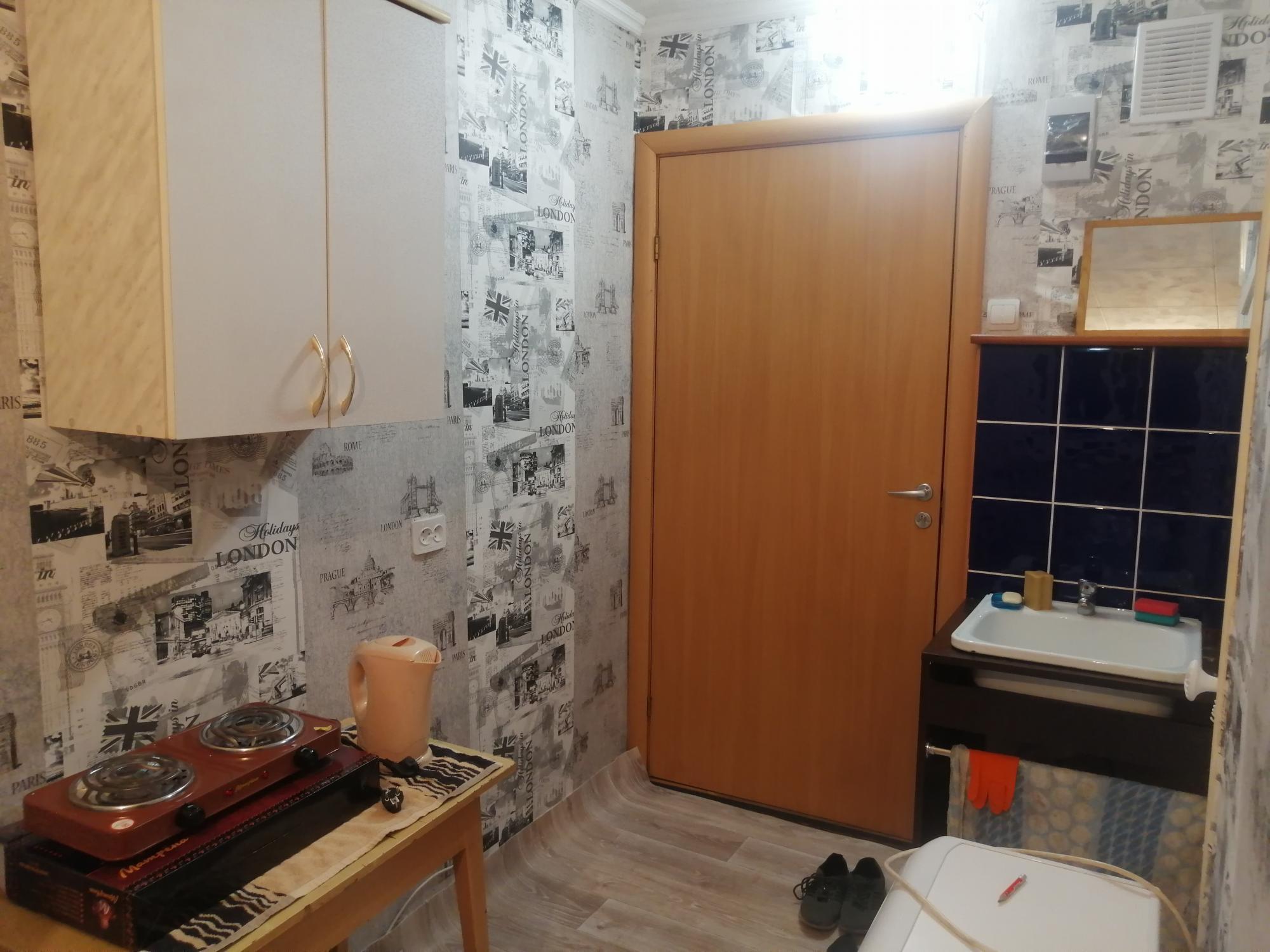 1к квартира улица Воронова, 35а | 9000 | аренда в Красноярске фото 0