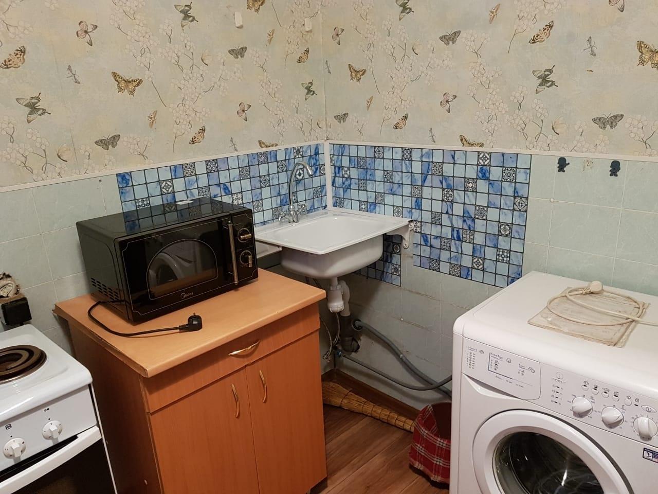 1к квартира улица Менжинского   13000   аренда в Красноярске фото 8