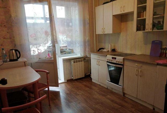 1к квартира улица 9 Мая, 60А | 13000 | аренда в Красноярске фото 0