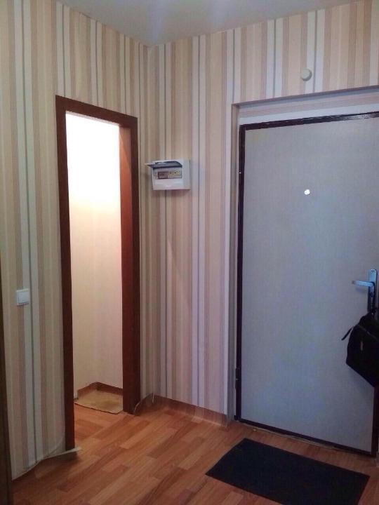 1к квартира Норильская улица, 6А | 12000 | аренда в Красноярске фото 4