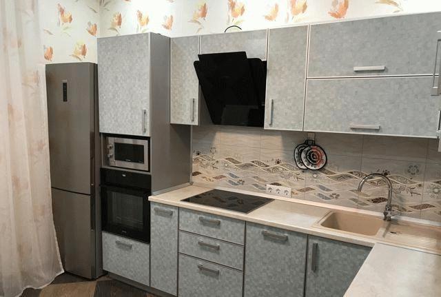 2к квартира Взлётка, 3-ий микрорайон, улица Весны, 5 | 15500 | аренда в Красноярске фото 0