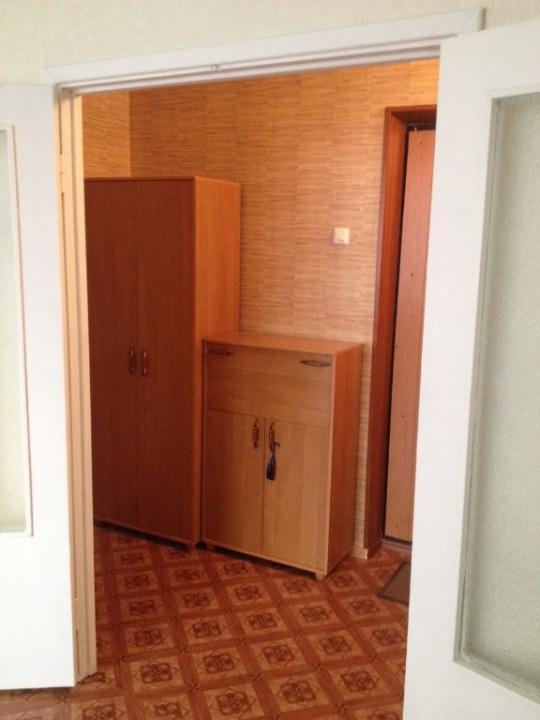 1к квартира улица Молокова, 40 | 15000 | аренда в Красноярске фото 4
