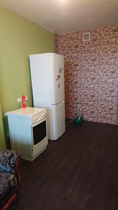 1к квартира улица Академика Киренского, 32 | 10000 | аренда в Красноярске фото 1
