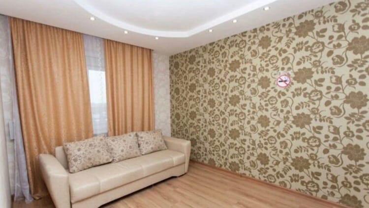 1к квартира улица Ленина, 155 | 11500 | аренда в Красноярске фото 4