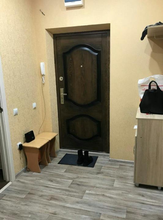 1к квартира улица Дубровинского, 100 | 10000 | аренда в Красноярске фото 6