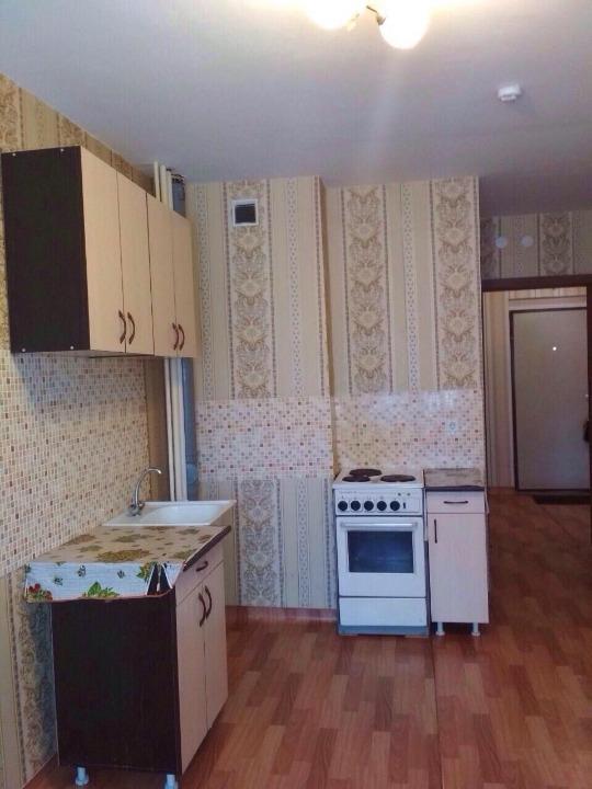 1к квартира Норильская улица, 6А | 12000 | аренда в Красноярске фото 0
