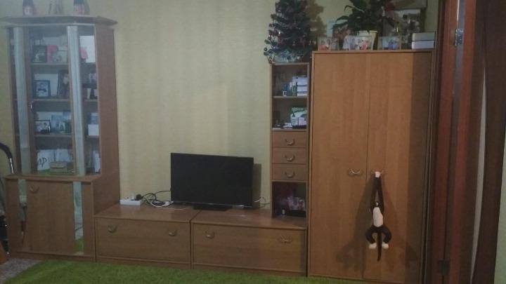 2к квартира Линейная улица, 86 | 16500 | аренда в Красноярске фото 2