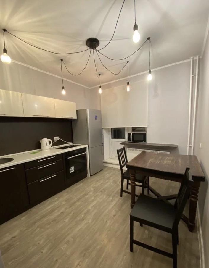 1к квартира 12 улица Молокова | 15000 | аренда в Красноярске фото 2