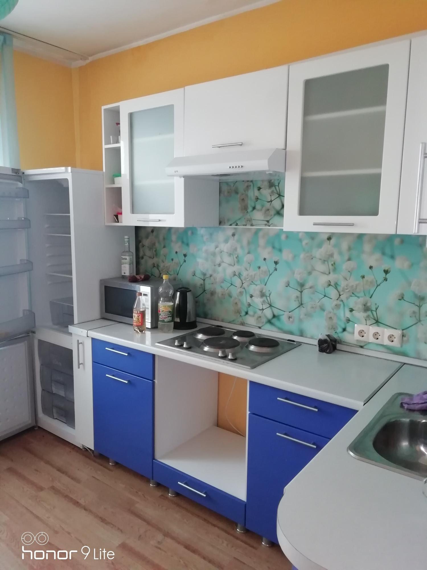 2к квартира улица Алексеева, 113   20000   аренда в Красноярске фото 7