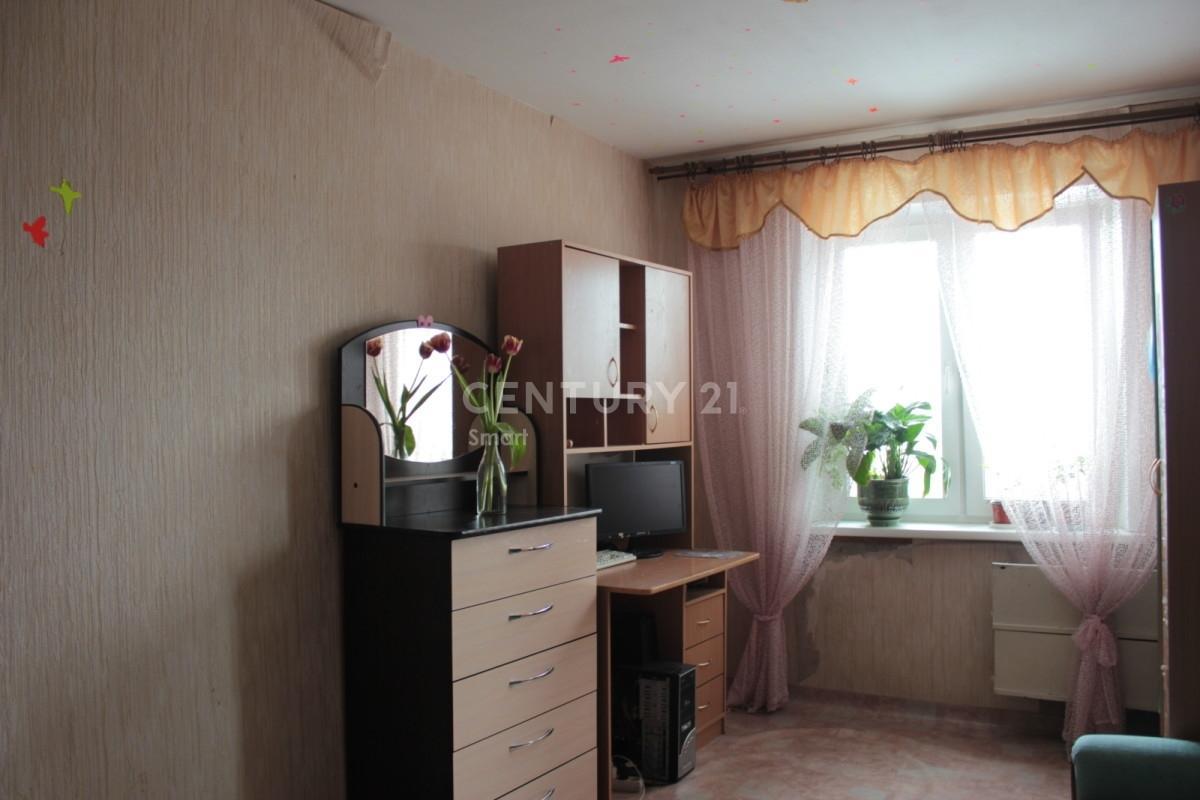 4к квартира Комсомольский проспект, 5а   23000   аренда в Красноярске фото 6