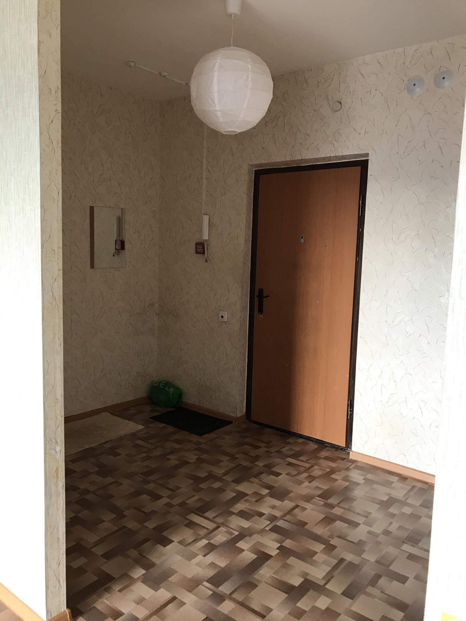 1к квартира улица Дмитрия Мартынова, 33 | 16000 | аренда в Красноярске фото 2
