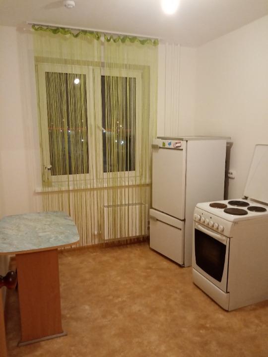 1к квартира улица Лесников | 11000 | аренда в Красноярске фото 7