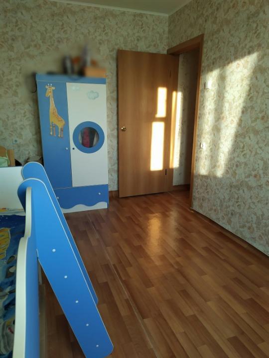 2к квартира улица Забобонова, 14   17000   аренда в Красноярске фото 7