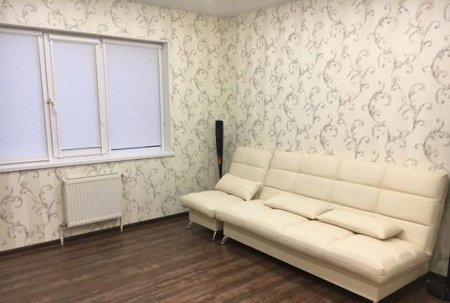 1к квартира улица Республики, 49 | 15000 | аренда в Красноярске фото 3