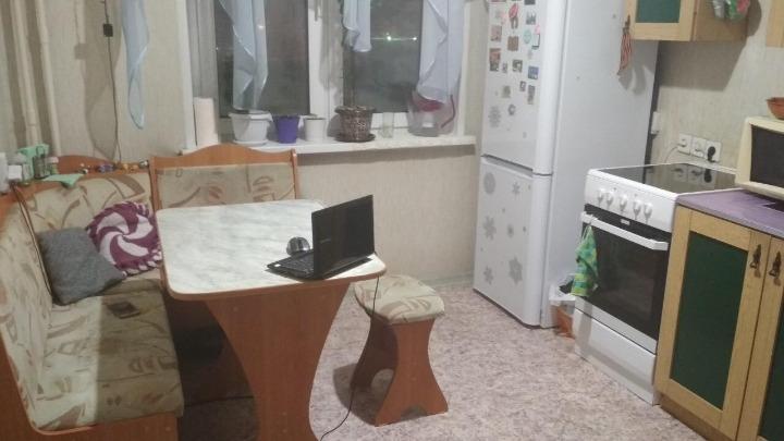 2к квартира Линейная улица, 86 | 16500 | аренда в Красноярске фото 1