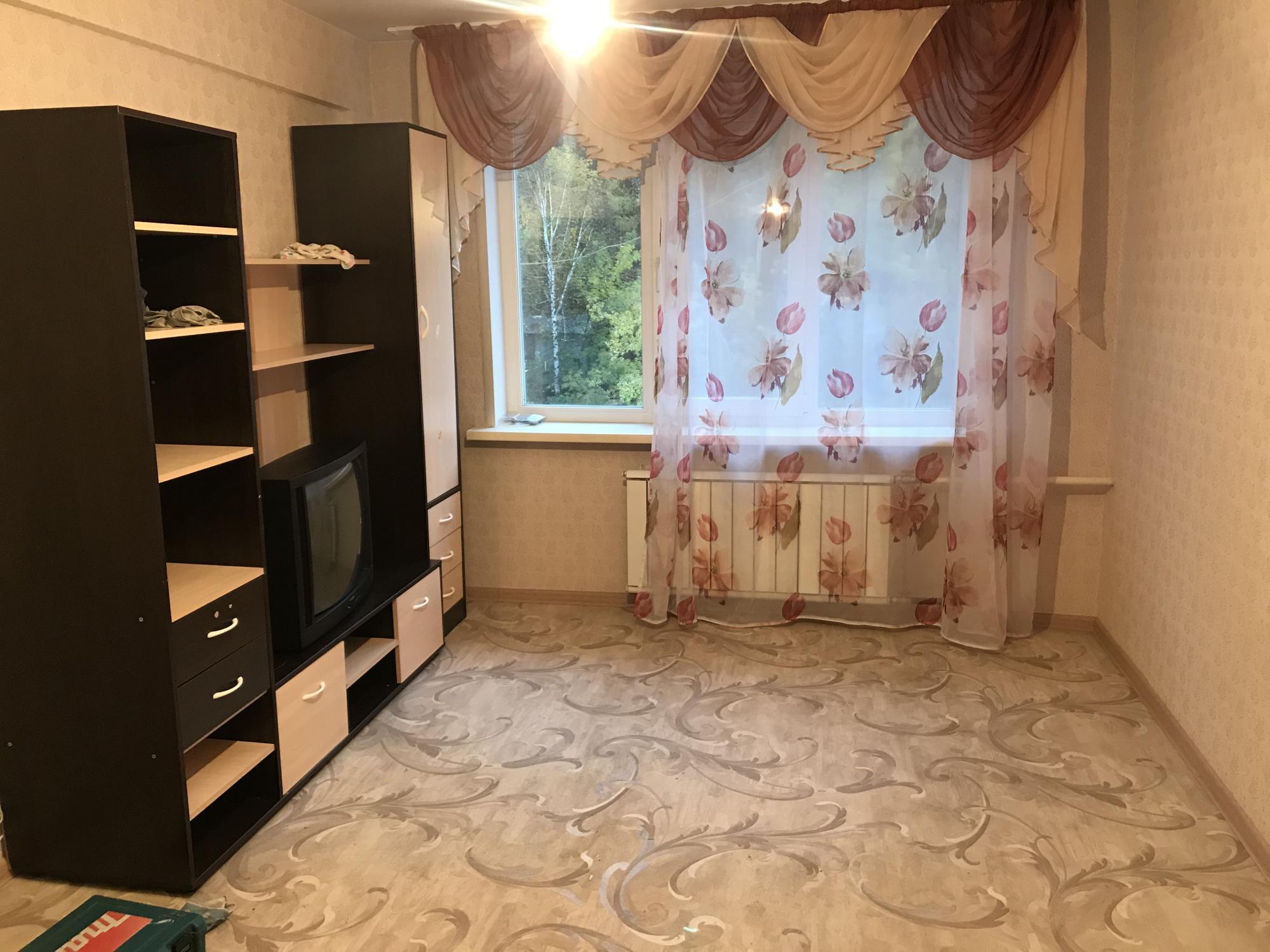 1к квартира Саянская улица, 253, Россия   12750   аренда в Красноярске фото 0