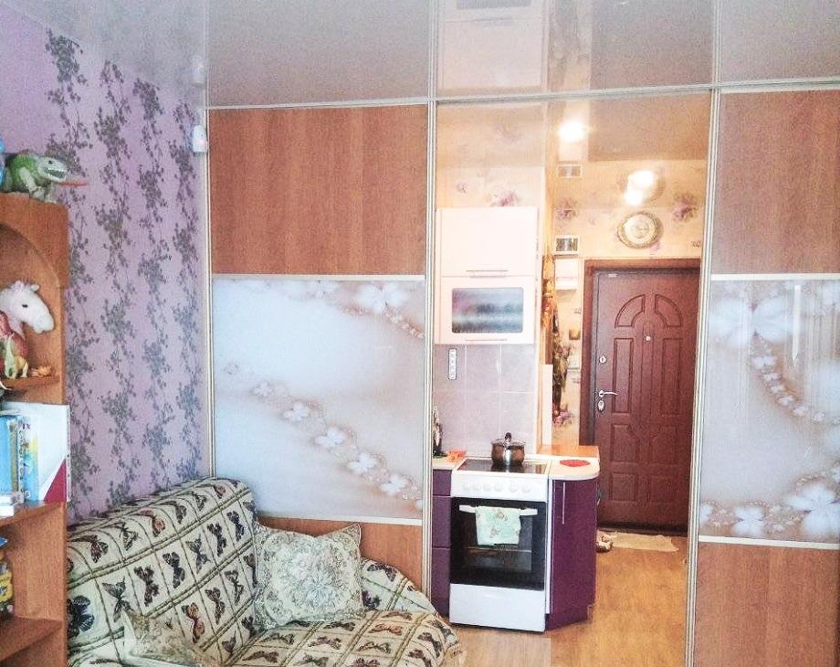 студия Свободный проспект, 28А | 11000 | аренда в Красноярске фото 0