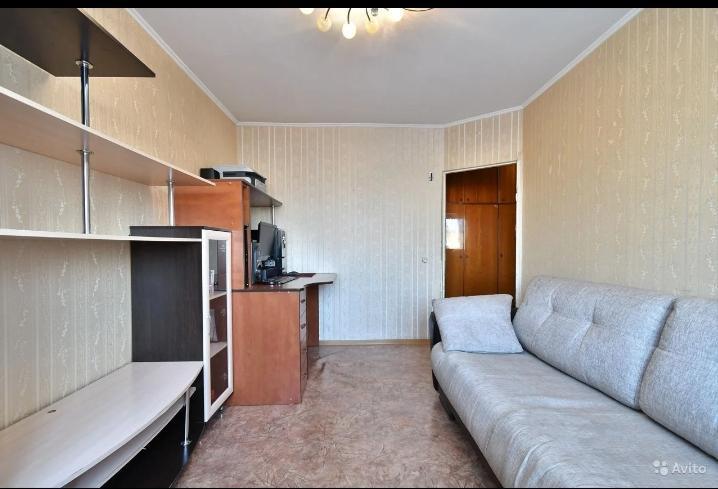 2к квартира улица Ломоносова, 8 | 18000 | аренда в Красноярске фото 1