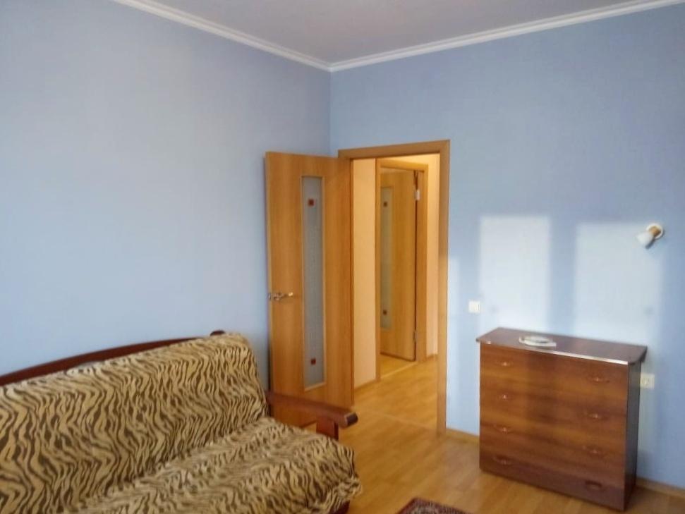 2к квартира улица 9 Января, 23 | 25000 | аренда в Красноярске фото 4