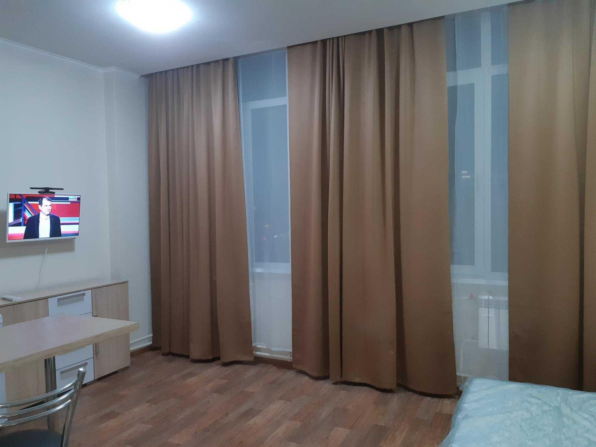 студия улица Партизана Железняка, 40б | 30000 | аренда в Красноярске фото 1