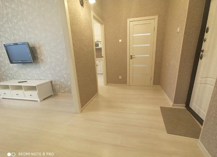 1к квартира улица Водопьянова, 12 | 12000 | аренда в Красноярске фото 5