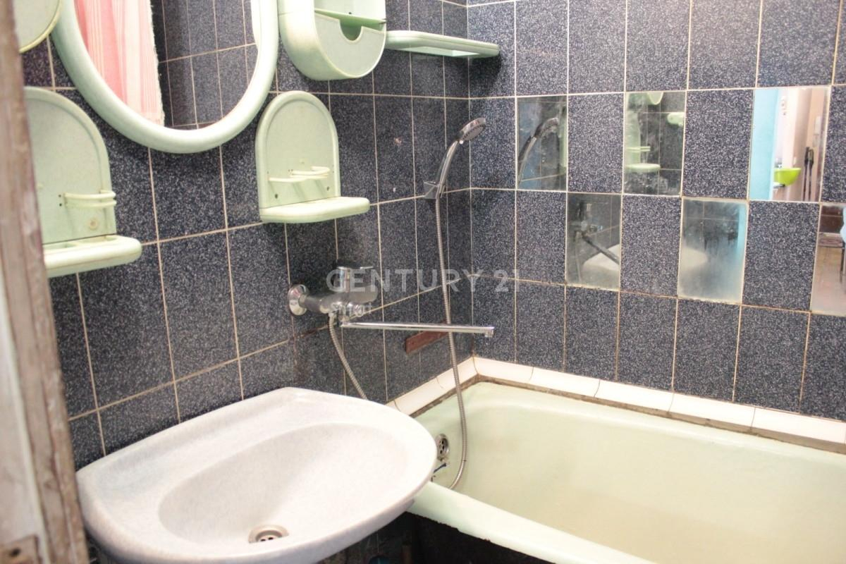 4к квартира Комсомольский проспект, 5а   23000   аренда в Красноярске фото 15