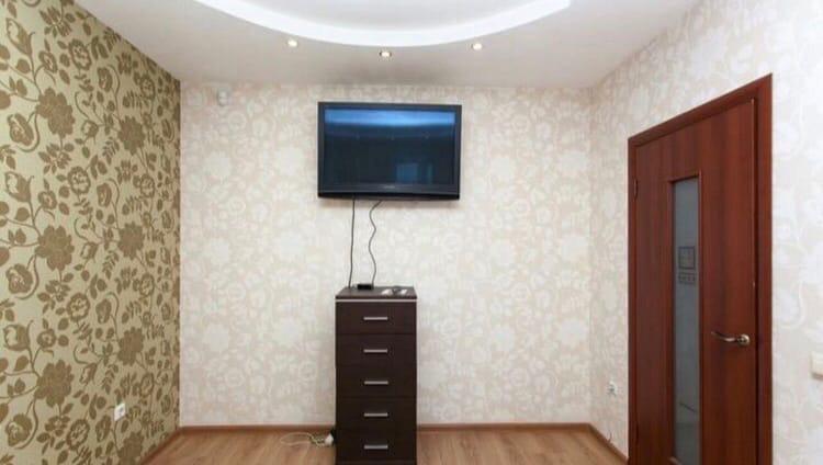 1к квартира улица Ленина, 155 | 11500 | аренда в Красноярске фото 0