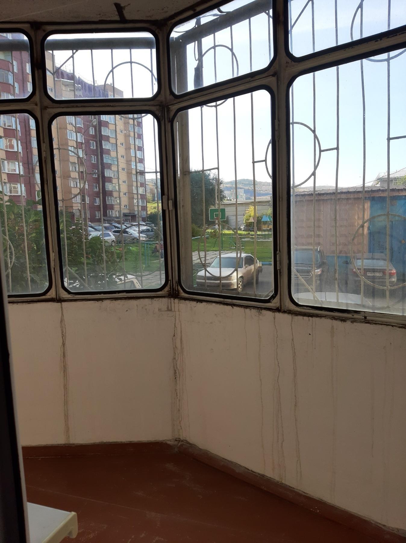2к квартира улица Алёши Тимошенкова, 82/2 | 18000 | аренда в Красноярске фото 6