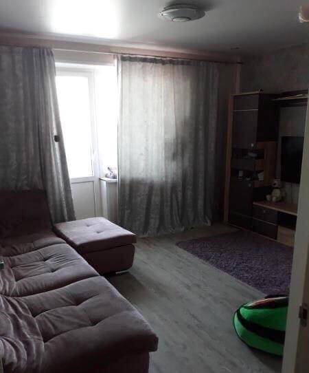 1к квартира 9 улица Дмитрия Мартынова | 15000 | аренда в Красноярске фото 1