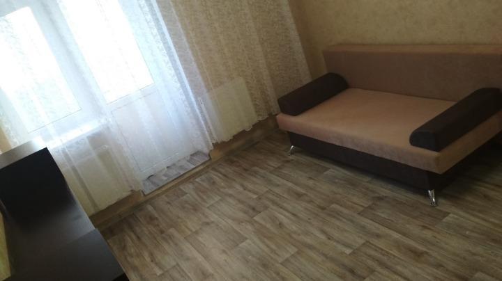 1к квартира улица Дубровинского, 100 | 10000 | аренда в Красноярске фото 4