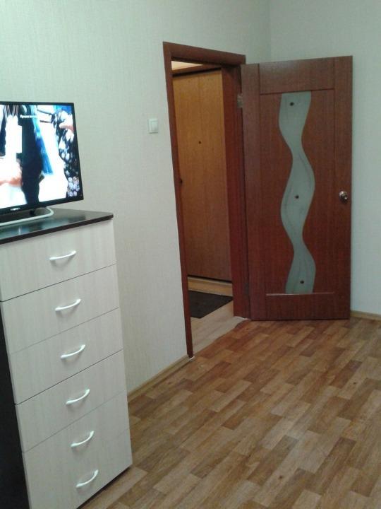 1к квартира улица Академика Киренского, 122 | 15000 | аренда в Красноярске фото 0