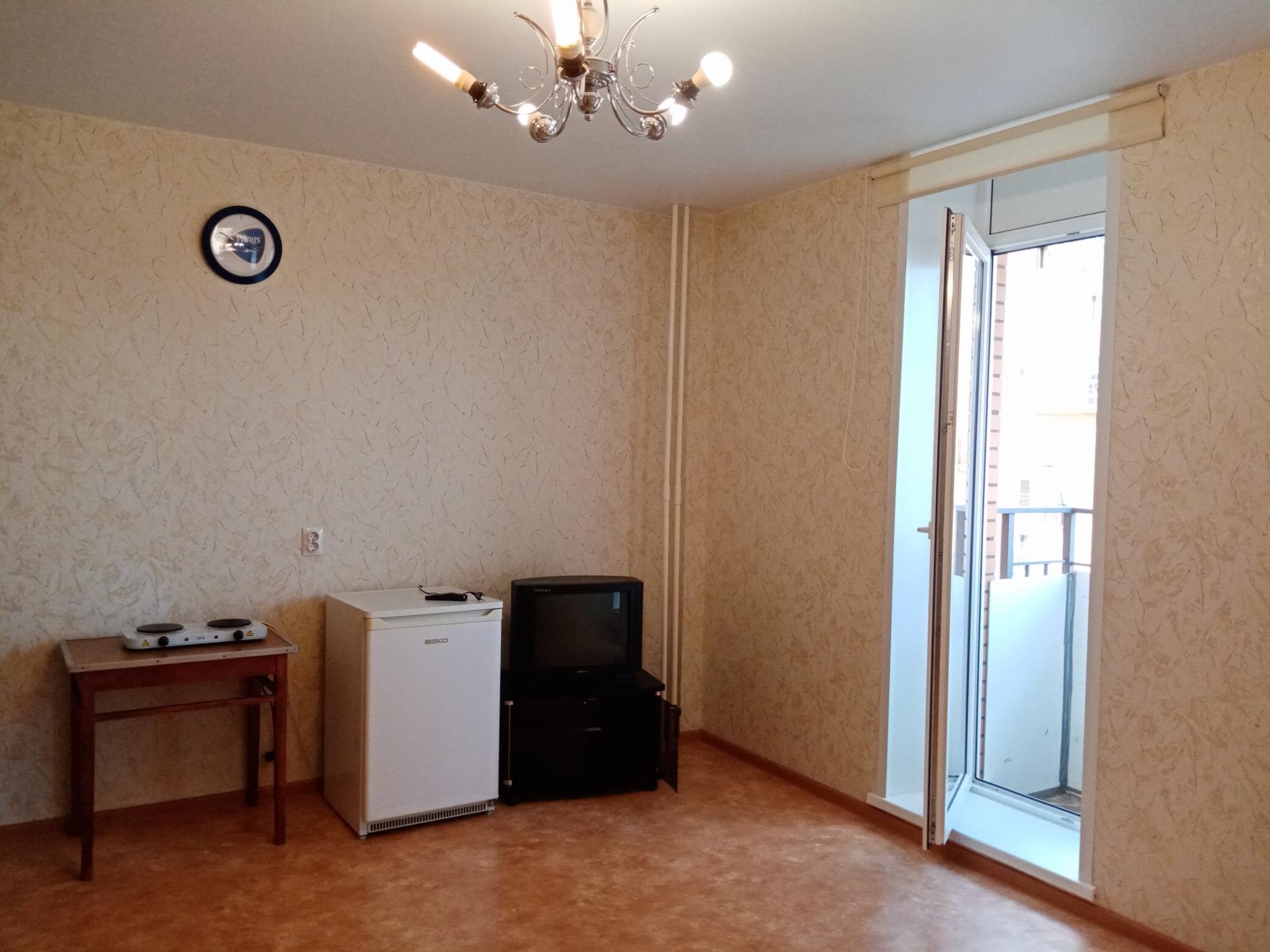 студия улица Норильская, 38   9500   аренда в Красноярске фото 0