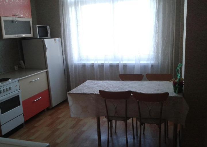 1к квартира Иннокентьевский, 6-ой микрорайон, улица Молокова, 16 | 18000 | аренда в Красноярске фото 4