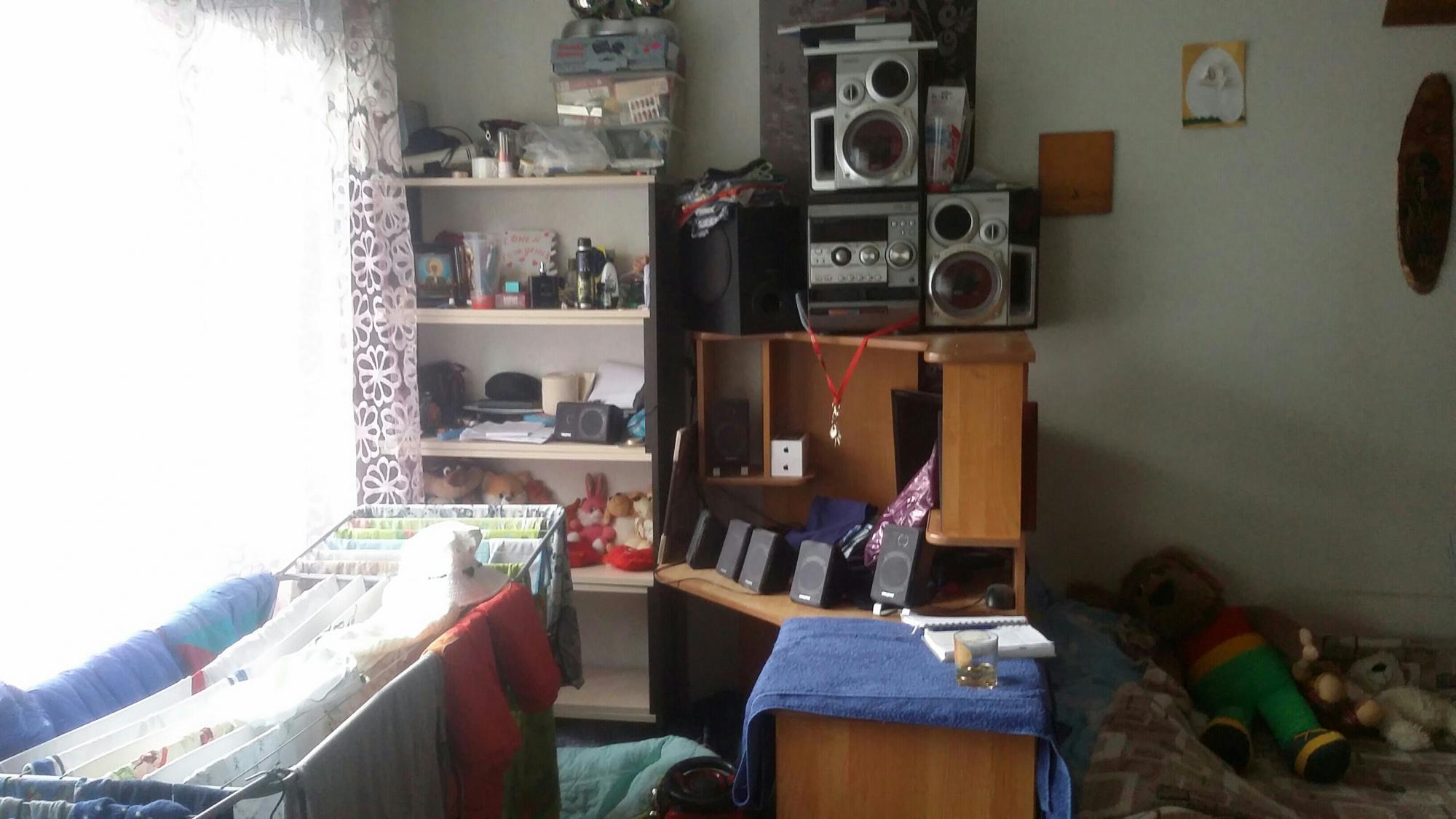 студия Кольцевая улица, 18 | 14000 | аренда в Красноярске фото 7