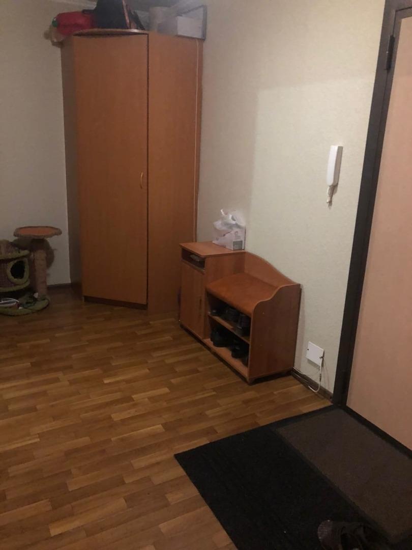 1к квартира улица Академика Киренского, 83   11500   аренда в Красноярске фото 8