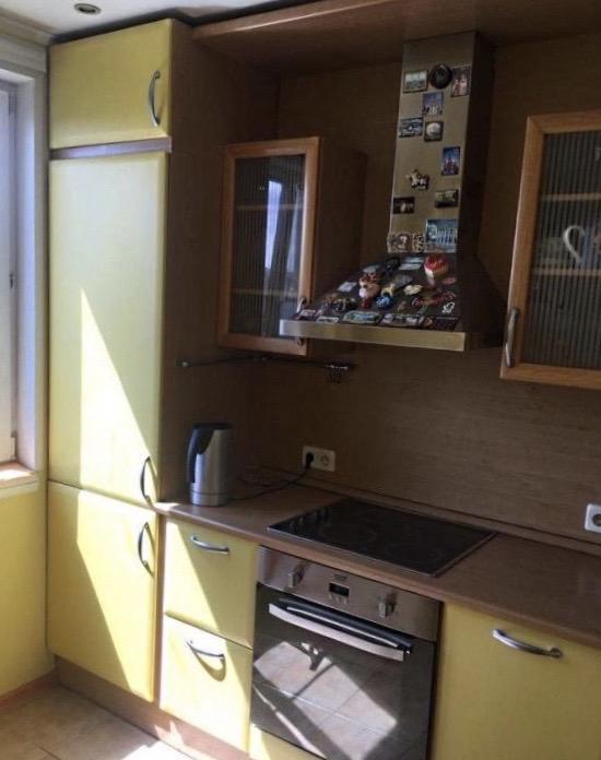 1к квартира улица Александра Матросова, 8А, Россия | 11500 | аренда в Красноярске фото 4