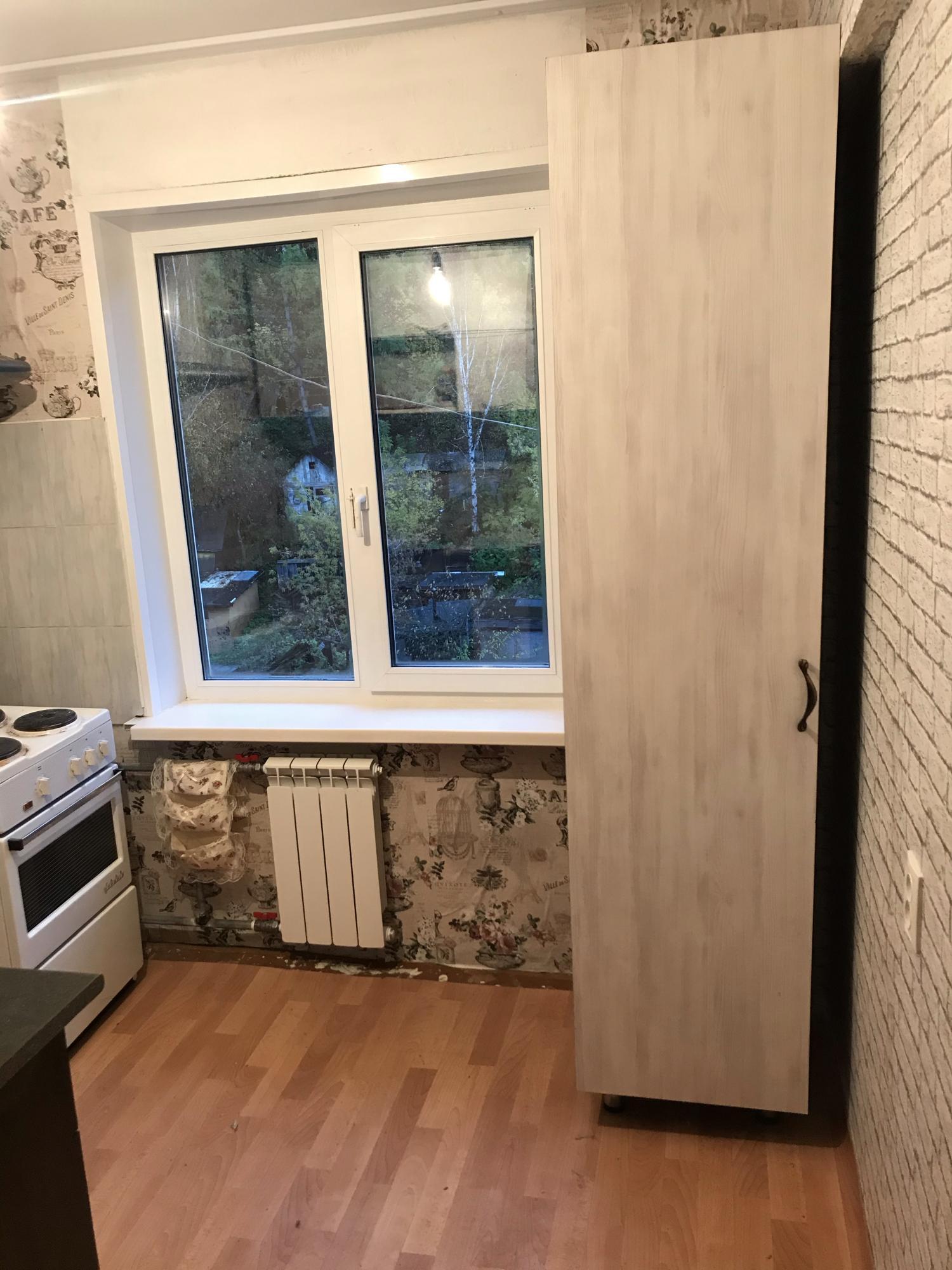 1к квартира Саянская улица, 253, Россия   12750   аренда в Красноярске фото 12