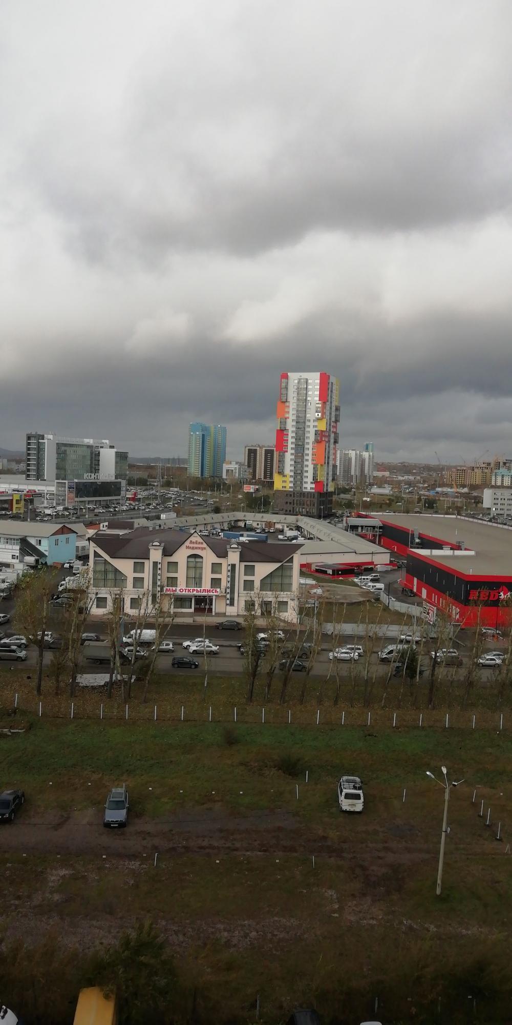 2к квартира улица Алексеева, 113   20000   аренда в Красноярске фото 8