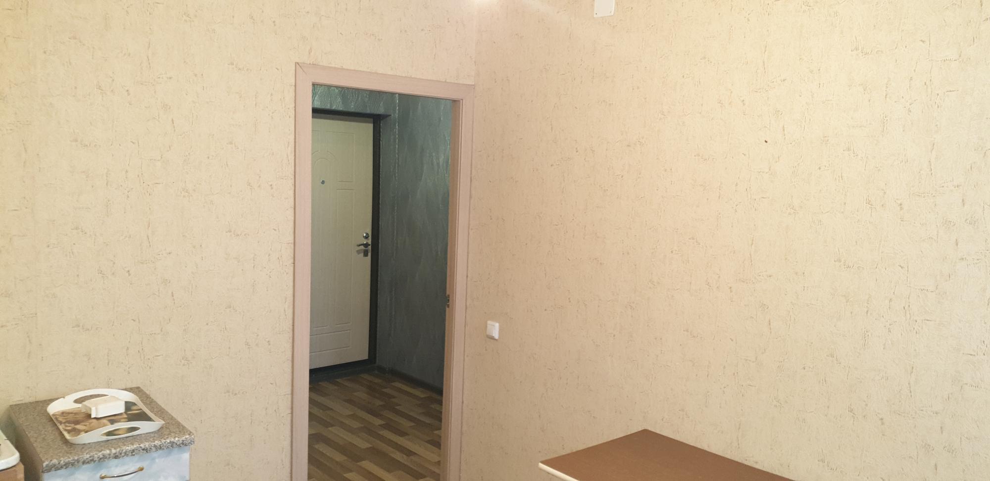 1к квартира улица Калинина, 183 | 11000 | аренда в Красноярске фото 8