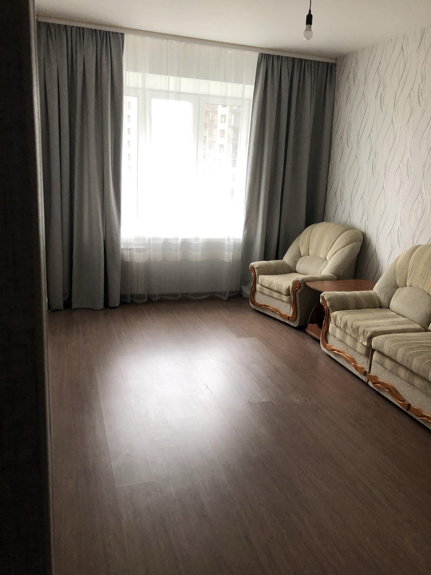 1к квартира Линейная улица, 122, Россия | 20000 | аренда в Красноярске фото 0
