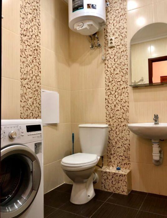 1к квартира улица Диктатуры Пролетариата, 32А | 14500 | аренда в Красноярске фото 5