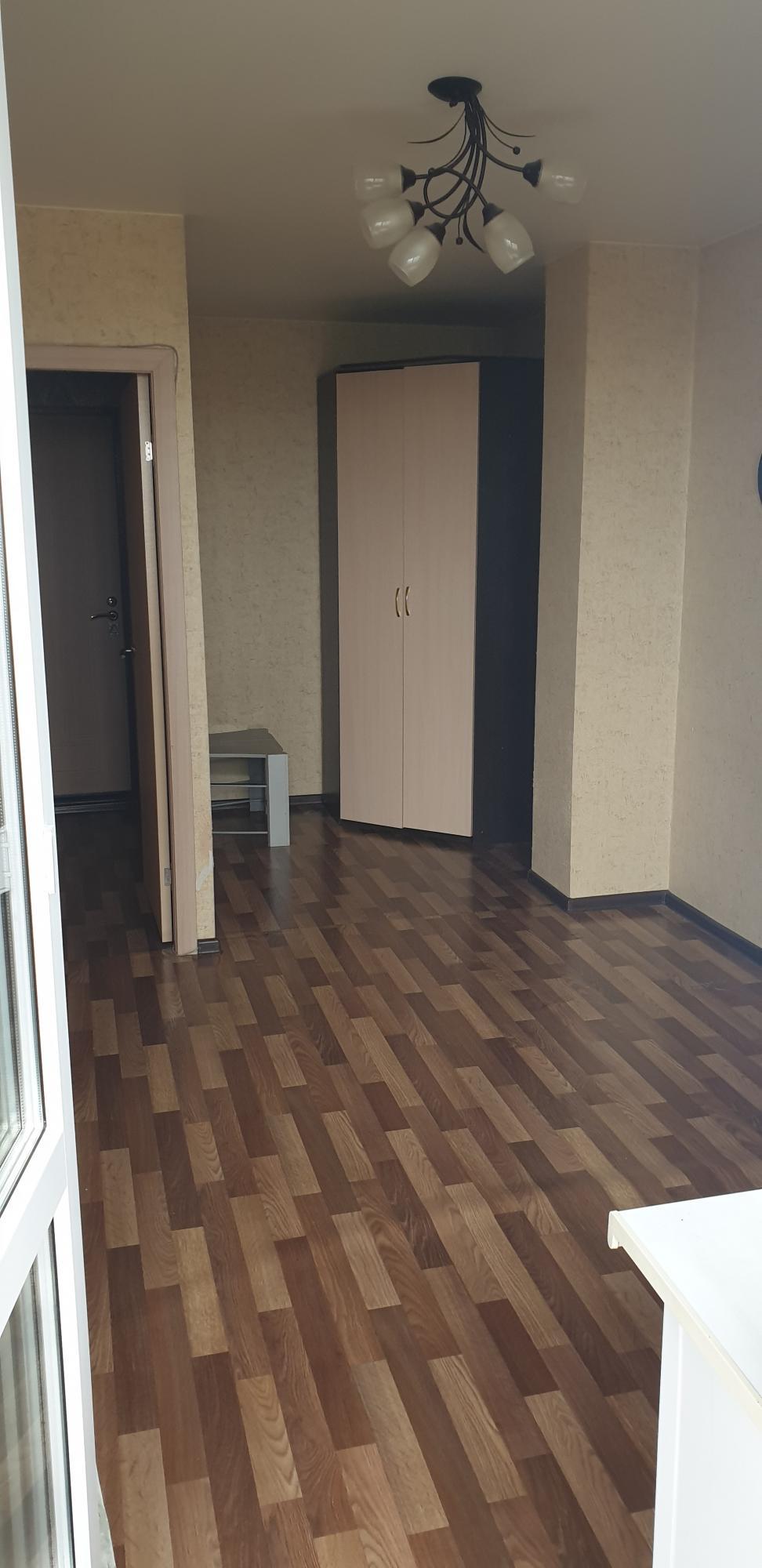 1к квартира улица Калинина, 183 | 11000 | аренда в Красноярске фото 2
