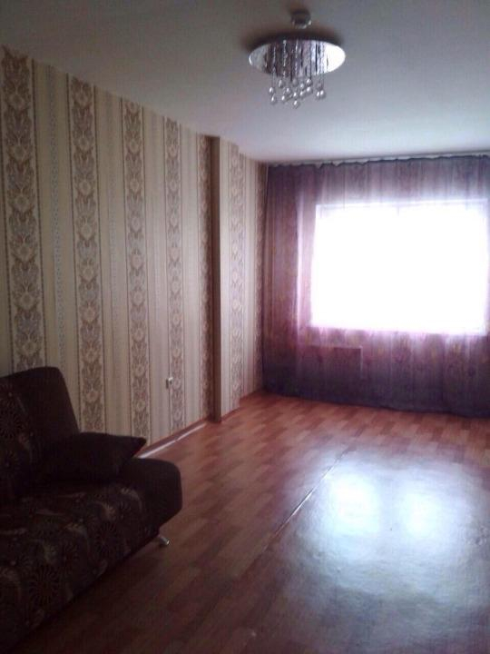 1к квартира Норильская улица, 6А | 12000 | аренда в Красноярске фото 3